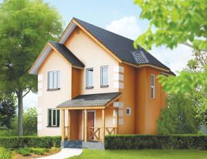 Строительство домов из сип панелей в Мордовии и Саранске
