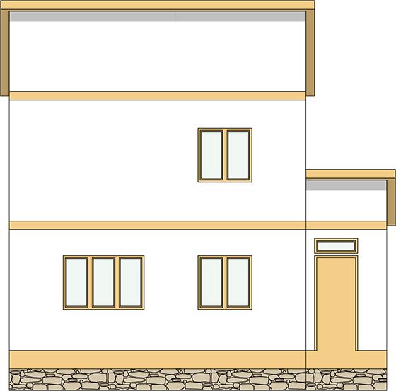 Строительство дома из сип панелей в Куликовке, Саранск