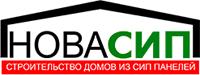 Домостроительная компания ООО «Новасип»